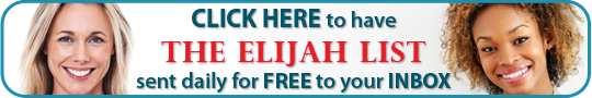 ElijahList Prophetic Resources