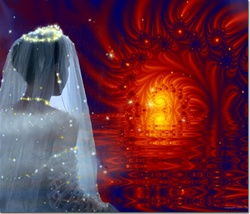Bridal Glory: Splendor In the Holy Place by Lillis Boyer
