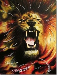ROAR by Linda Harris-Iorio