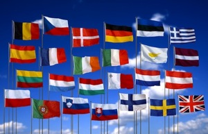 Callings of God on nations