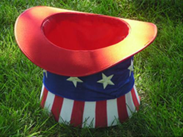 President&#39;s Hat