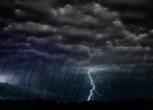 Find God in the midst of your storm