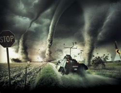 "Jennifer Eivaz: ""30 Tornadoes – A Word for California and ..."