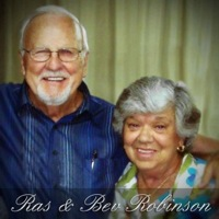 Ras and Bev Robinson