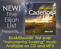 "Check out our newest CD ""Cadence of Life"""