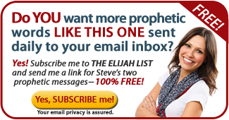 Make the Elijah List Your Homepage